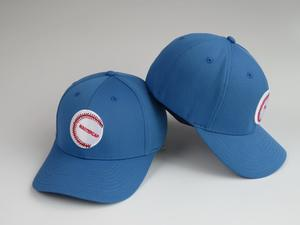 Custom breathable embroidered sports cap