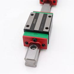 China supplier 15mm size HGH15CA linear slide HGH15 linear guide rail for 3D printer
