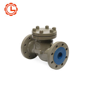 Chinese Supplier High Pressure 1.6-10MPa General Ball Check Valve