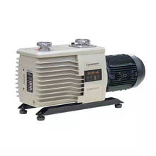 Replace Edwards E2M80 Oil Rotary Vane 2 Two Stage Vacuum Pump