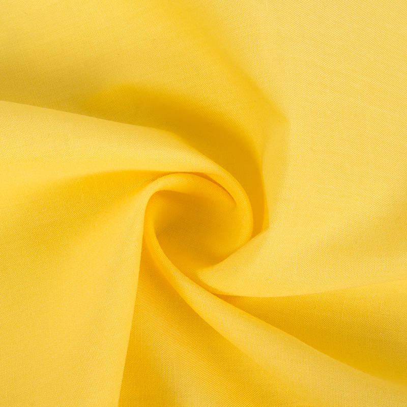 Polyester Cotton T/C 65/35 80/20 pocket lining fabric