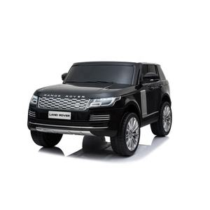 Licensed Range Rover 12v big remote control cars kids ride on electric car for kids to drive battery car for kids