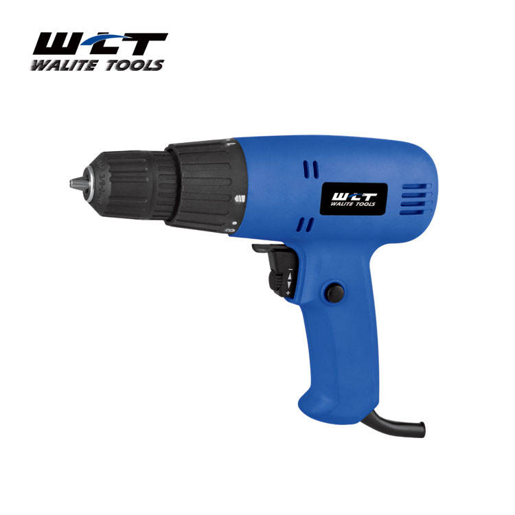 Walitetools Wholesale Hand Power Tools Electric Screwdriver Drill Machine Supplier 2019