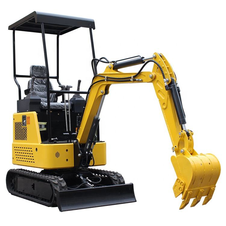 1 Ton Small Excavator Cheap Mini Excavator 2 Ton Prices Micro Diggers For  Sale With Ce - Buy Mini Excavator,Cheap Excavators For Sale,1ton Mini  Excavator Product on Alibaba.com