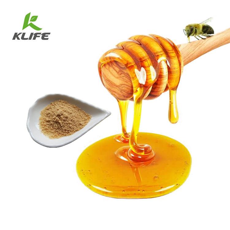 high quality freeze dried lyophilized royal jelly powder