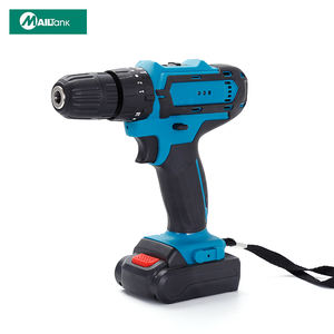 Mailtank 10mm 32V Multifunction Li-Ion Double Speed Cordless Drill for Home Use