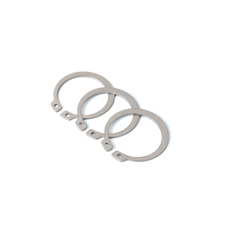 400 pcs Internal Retaining Rings M16 Metric Stainless Spring Steel DIN 472