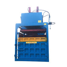 1200mm stroke small square electric baler