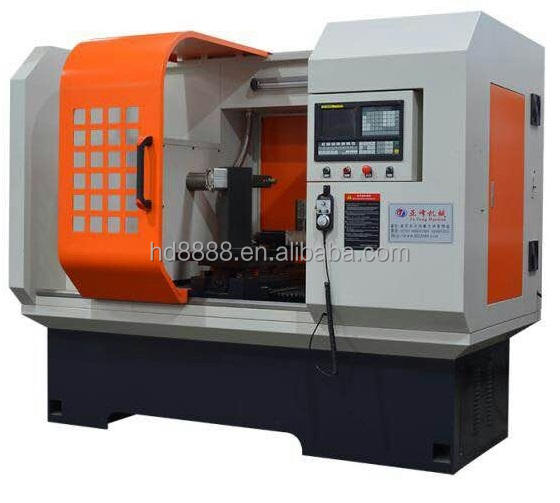 CNC Spinning Machine for OD 1000mm