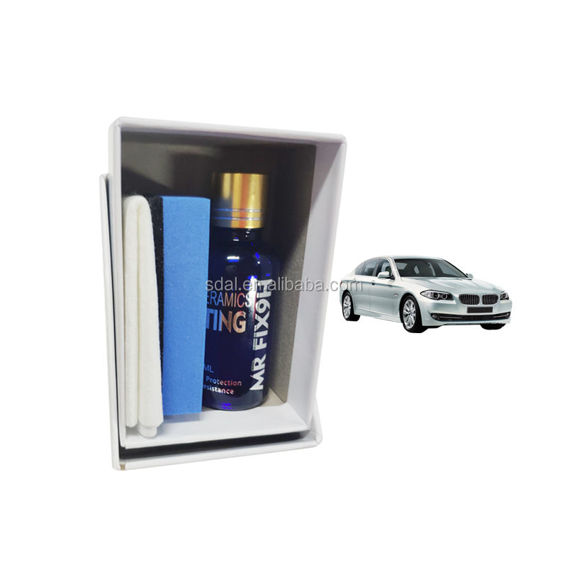30ml 9H Nano Coating Car Nano Ceramic Coating Car Care Liquid