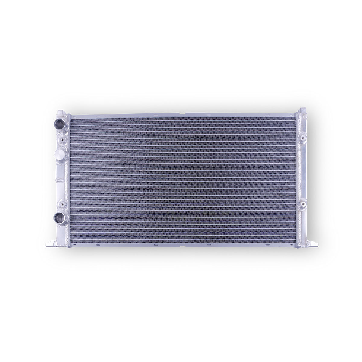 High Performance Aluminum Radiator Manufacture 3 Rows For 1994 -2002 Dodge Ram 2500/3500 5.9L 6.7L Diesel Cummins