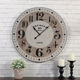 Clock New Design Hot Selling Clock MDF Clock
