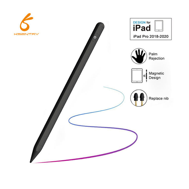 Stylus Pencil Custom P3 Pro Tablet Capacitive Active Stylus Touch Pencil S Pen With Stylus Palm Rejection For Apple Ipad Touch Screen
