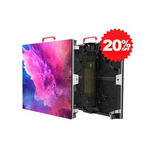 Fixed Pitch 2.5mm LED Video Wall Panel Price Church Pantalla Giant Smd Full Color Indoor LED Display Screen P2.5