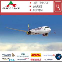Air Cargo Freight Forwarder China Shipping to  Oslo Norway