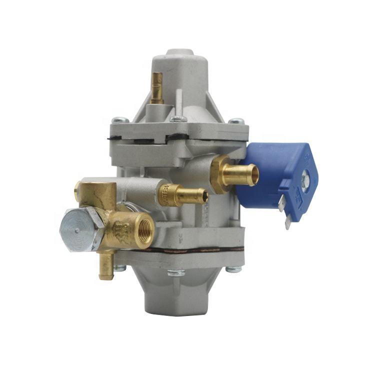 Fuel Injection Pressure Regulator Standard PR344