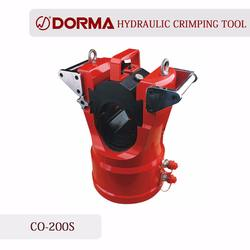CO-200S Electrical Hydraulic Compression/Crimper/Crimping Tool