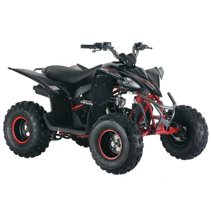 Loncin ATV 125 Quad Bike Cuatrimotos