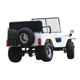 Low price mini jeep 110cc willys jeep go kart buggy