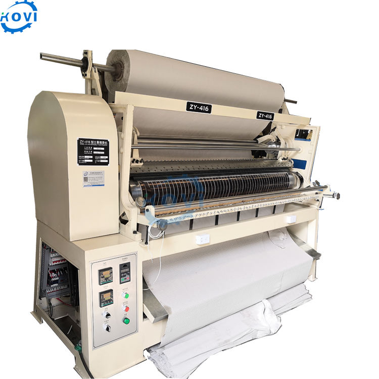 industrial box pleating machine Textile Pleated skirt pleating machine