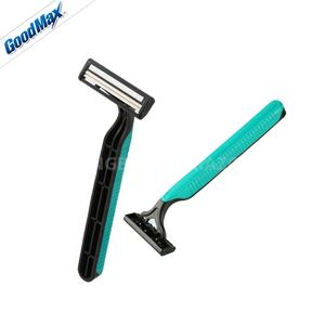Hot Selling Good Quality Men's Best Disposable Razor Shaving With Lubricant Strip