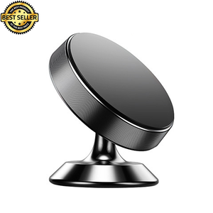 Cassky M01 High Quality Zinc Alloy Strong Magnetism Mobile Phone Magnetic Car Phone Holder