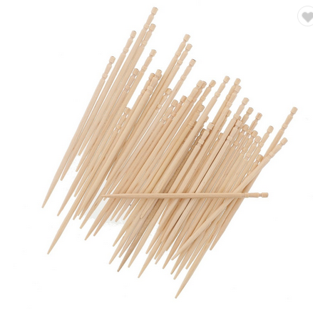 Biodegradable Wooden Toothpicks Tooth Pick Toothpick Production Line Toothpick Wooden