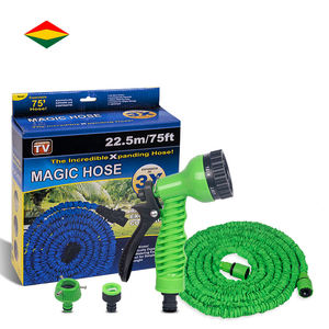 Best Selling Lightweight Expandable Garden Hose Water Hose with High Pressure Magic Hose