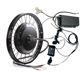 Hot selling 250w-8000w Other Electric Bicycle Parts electric bike conversion kit