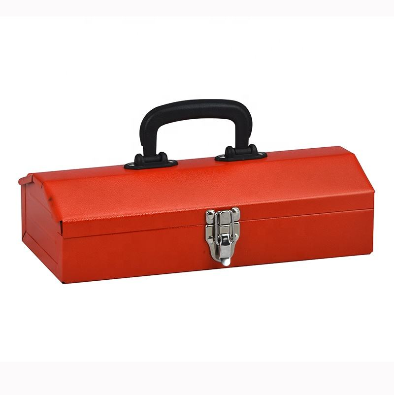 Hot-Selling High Quality Lockable Customized Tool Storage Box For Repairman
