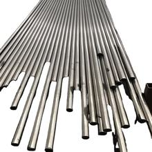 Manufacturer Price Nitronic 60 Alloys Stainless Steel Welded Round Bar