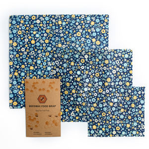Eco Beeswax Food Wraps Made In China