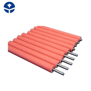 Offsetpers Nitril rubber coated roller