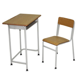Children Furniture Set Kids School Desk And Chair Sets Students Classroom Study Table And Chair Set