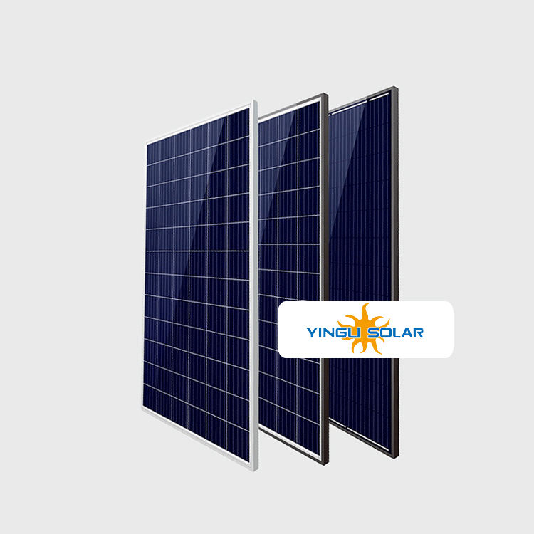 Tier1 Yingli 9BB Half Cell 430W Monocrystalline Photovoltaic Solar Panel Price
