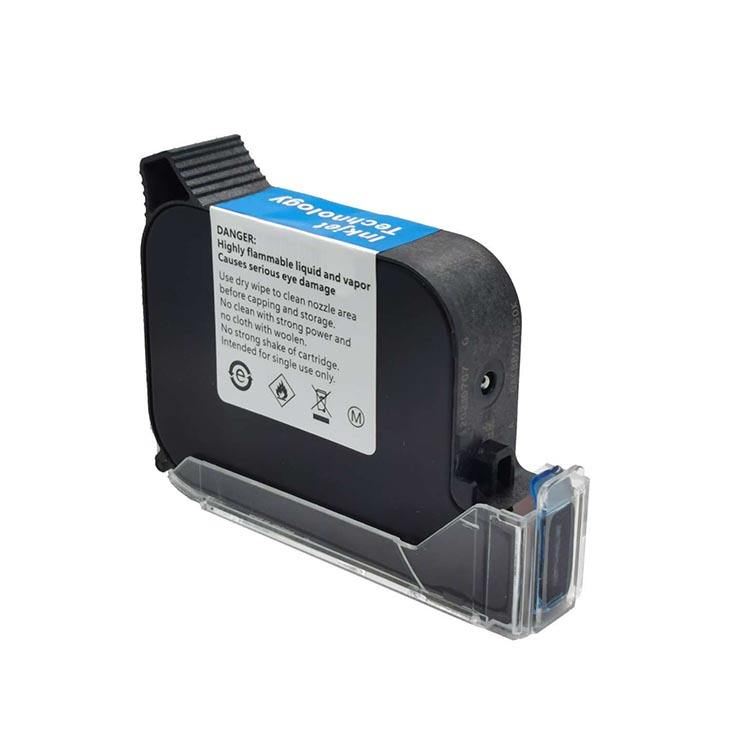Muhua Ink Cartridge for hand held inkjet printer