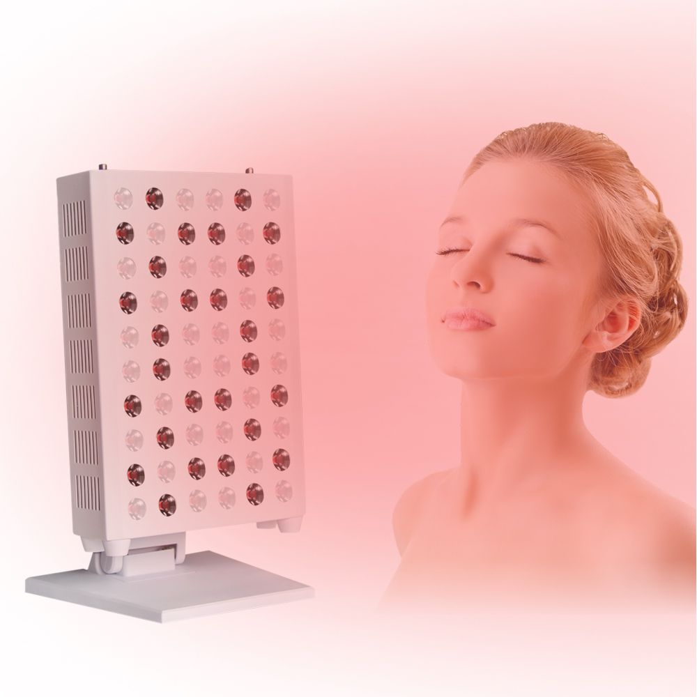 New product ideas 2020 660nm 850nm 630nm 810nm red light RTL85 led anti aging light therapy device