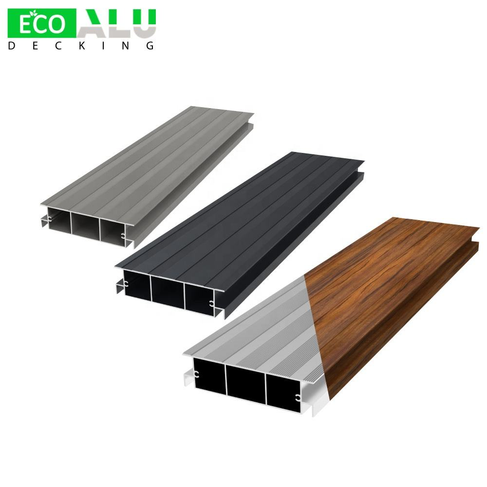 ECO ALU walkway pontoon decking dock floats flooring boat platform inflatable tubes cube frame dry kayak pontoons floating dock