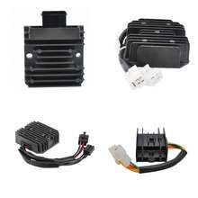 High Quality Motorcycle Voltage Rectifier Regulator