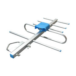 High gain Yagi outdoor tv antenna