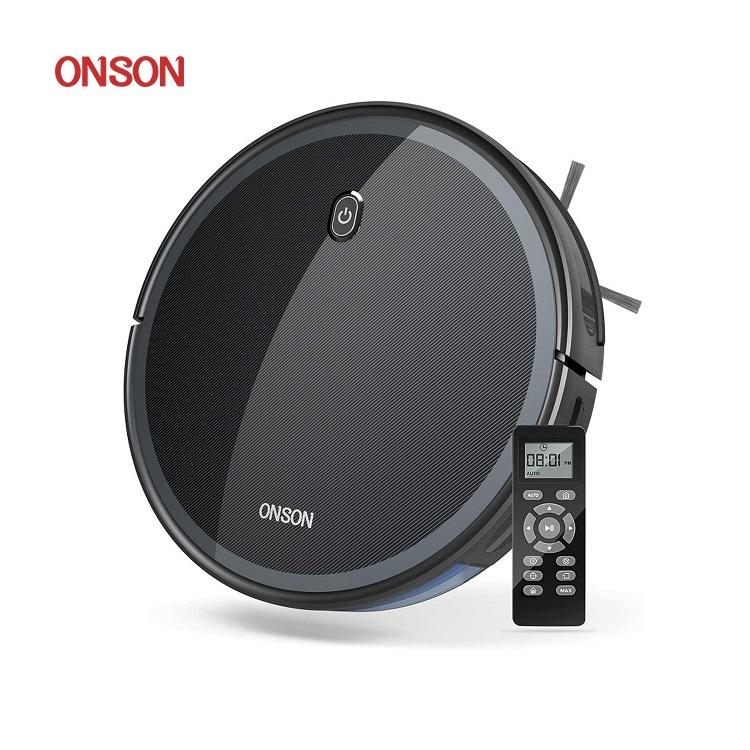 Automatic [ Robo Robot Cleaner ] Automatic Cleaner ONSON Aspiradora Aspirador Aspirateur Smart Sweeping Robo Automatic Floor Sweeper Cleaning Robot Vacuum Cleaner