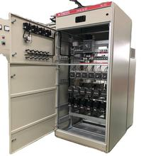 Industrial power factor correction unit