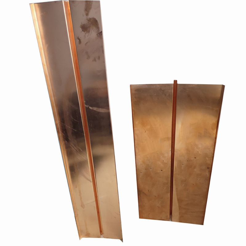 High Quality Water Stop Water Resistance Copper Plate Sheet