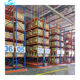 Rack China LIJIN Q235B Steel Rack Warehouse Pallet Rack Steel Shelving Made In China