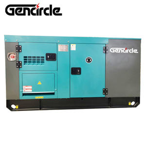 Residential ac 1 phase 10KW free enrgy generator with motor K2105D