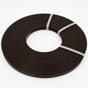 Solid Color/Wood Grain Color ABS PVC Edge Banding for Furniture