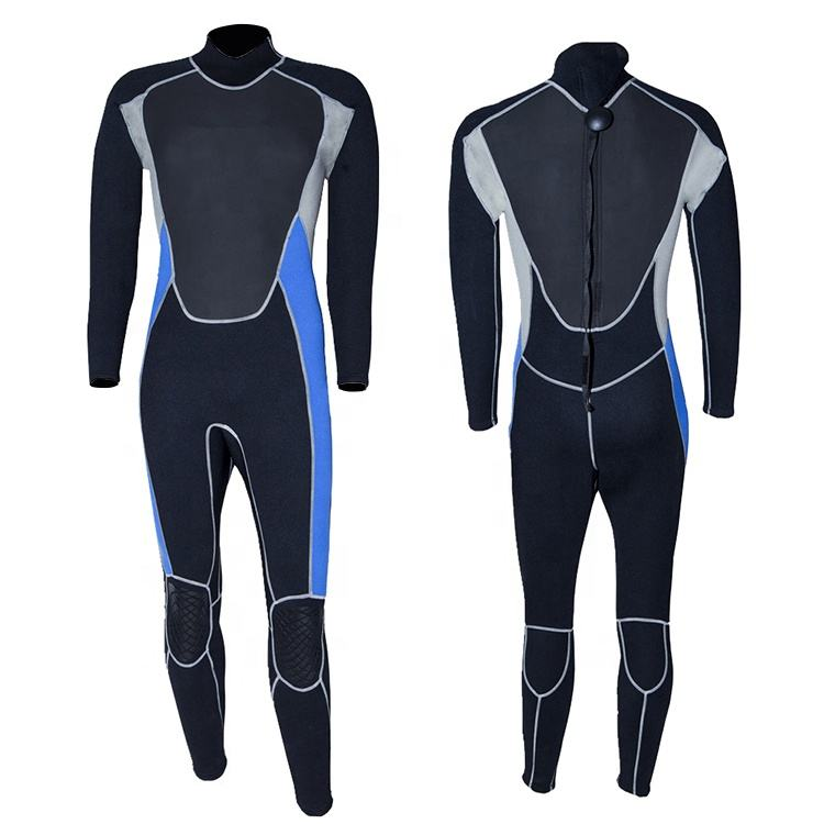 New Style Wetsuit Surfing High Quality Neoprene Surf Full Wetsuit