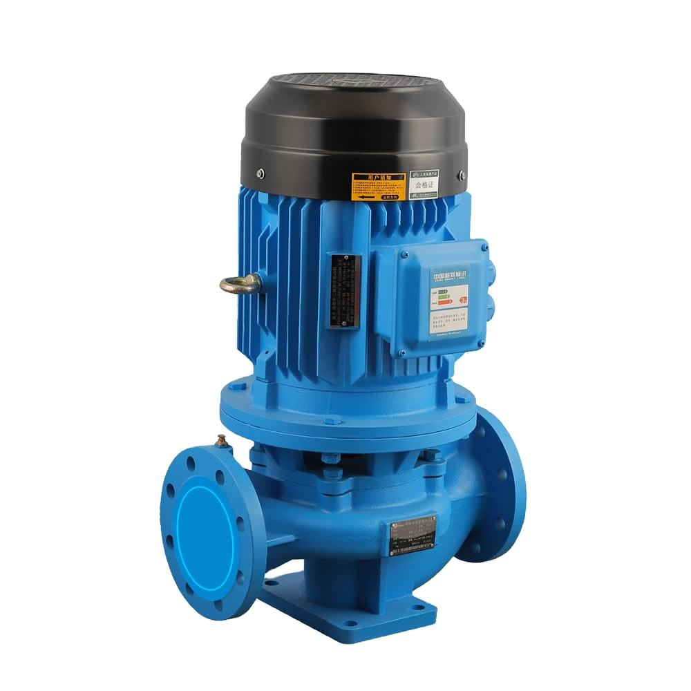 50-125V. 230/60HZ 2HP Centrifugal Pump Irrigation Pumps, Cooling air Conditioning, Water Systems, Liquids Transfer