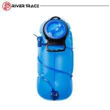 TPU Sport Hydration Bladder Water Bag for Outdoor Hiking Camping