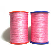 Factory wholesale processing High toughness state wax line High strength bonding Waterproof sewing thread